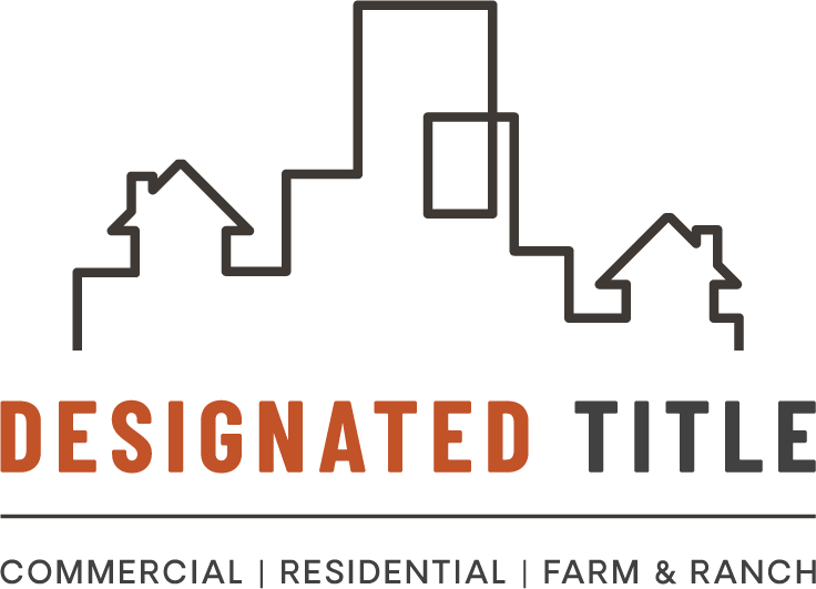 Designated Title   Available and Ready to Close