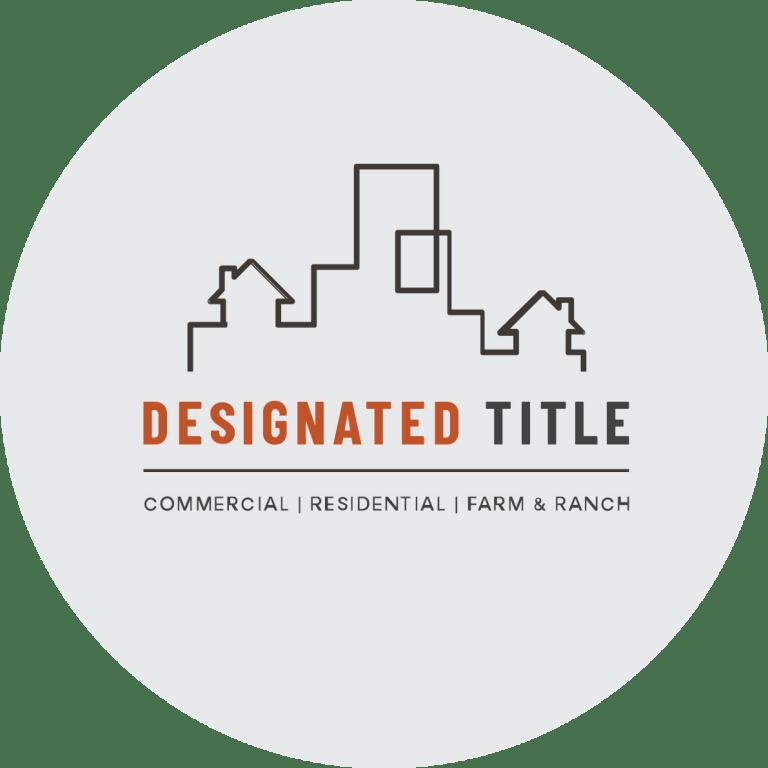 Designated Title Logo