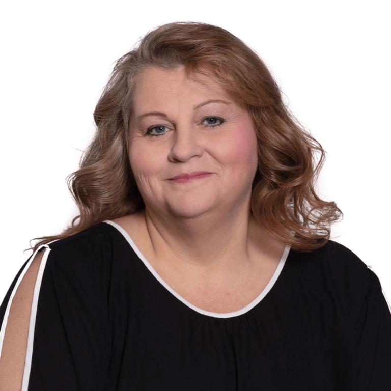 Beverly Liszka Designated Title Headshot