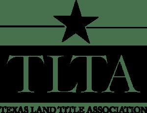 Texas Land Title Association Logo
